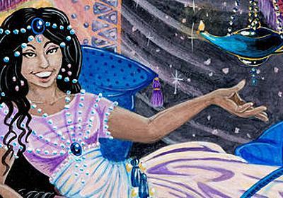 世界に1枚しかない「マジック:ザ・ギャザリング」のオリジナル原画がなんと800万円で落札される - GIGAZINE