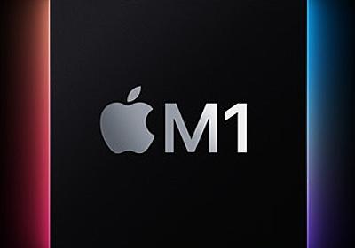 "Apple Silicon ""M1""はとにかくシングルコア性能が高い (1/2) - ITmedia NEWS"