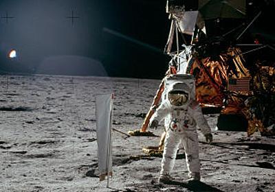 NASAが初の月面着陸を成功させた「アポロ11号」の通信音声1万9000時間分を公開 - GIGAZINE