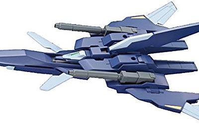 Amazon.co.jp: HGBC 1/144 ライトニングバックウェポンシステム (ガンダムビルドファイターズトライ): Toy