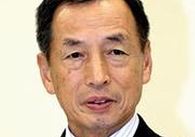 保守陣営「次のスター出てくる」 田母神容疑者起訴:朝日新聞デジタル