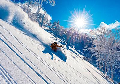 北海道のおすすめスキー場! 人気のゲレンデ20選/2021年版 [北海道の観光・旅行] All About
