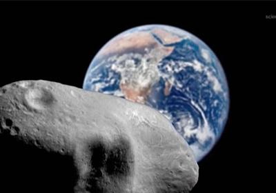 CNN.co.jp : 「死の神」の小惑星アポフィス、2029年に地球に接近