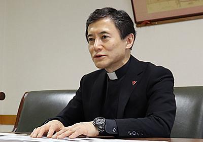 【インタビュー】上智大学神学部長・川中仁さん ノンクリスチャンにも開かれた女子学生の多い神学部(前編)   クリスチャンプレス