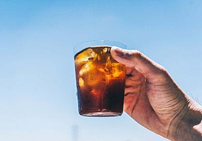 バリスタが教える、おいしいアイスコーヒーの3つのつくり方!|川野優馬/LIGHT UP COFFEE|note