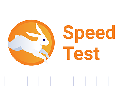 Internet Speed Test - Measure Latency & Jitter | Cloudflare
