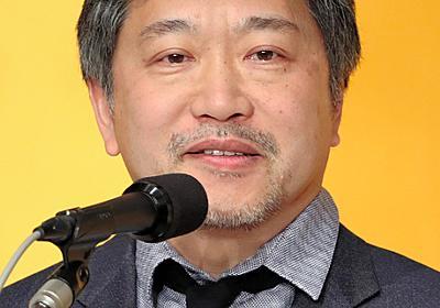 アカデミー賞は「まるで地方選挙のよう」是枝監督にきく:朝日新聞デジタル