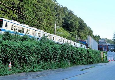 ホンダが全額負担、東上線に新駅を造る狙い | 通勤電車 | 東洋経済オンライン | 経済ニュースの新基準