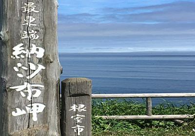 釧路珍道中〜Peachまさかの緊急着陸 かずま note