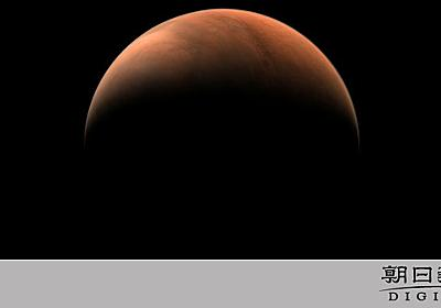中国の火星着陸「常識外れ。たいしたもん」 驚く専門家:朝日新聞デジタル
