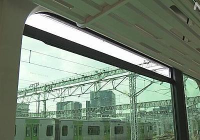 新型コロナ 寒さ厳しくても鉄道車両の窓開け徹底を 国交省 | 新型コロナウイルス | NHKニュース