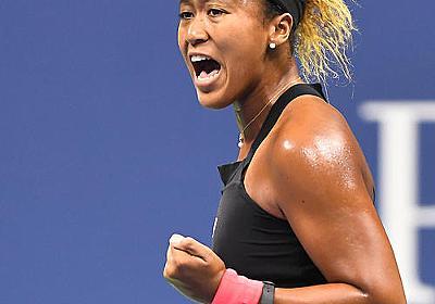 大坂なおみ日本初4大大会V 伊達に並ぶ7位浮上へ - テニス : 日刊スポーツ