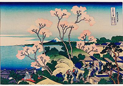 浮世絵や日本画も!世界の名画を無料ダウンロードできる美術館サイト総まとめ【2018年版】 - PhotoshopVIP
