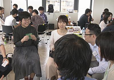 """""""逆求人""""に""""ツテ転職""""!? 激変する人材争奪戦 - NHK クローズアップ現代+"""