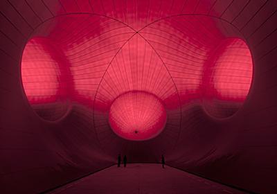 アニッシュ・カプーアの 世界初公開作品を別府で体感する。 「in BEPPU」の続報が発表|美術手帖