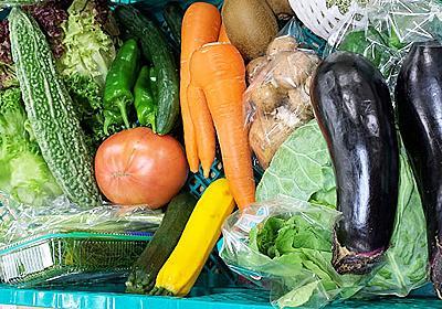 ビジネス特集 規格外の野菜・果物=安い、は古い?   NHKニュース