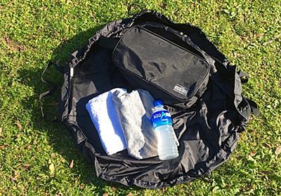 やるな無印! このバッグの収納システムなら、どんな物でもカンタンに持ち運べちゃう! │マイ定番スタイル   ROOMIE(ルーミー)