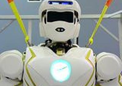 【やじうまPC Watch】NASAが開発した二足歩行ロボット「ヴァルキリー」  - PC Watch