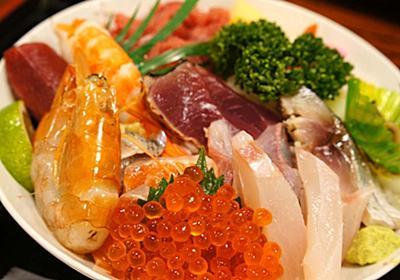 安くて美味しい!東京で1000円以下のお勧めどんぶり飯7選 - メシコレ