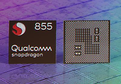 Kryo 485/Adreno 640搭載など、「Snapdragon 855」の技術が明らかに ~DSPにはTensorアクセラレータを新規搭載、SoC全体で7TOPSの性能を実現 - PC Watch