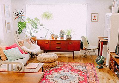 部屋は私の秘密基地。つねに模様替えを楽しむ私が、ここまで「部屋作り」にのめり込んでしまう理由   Fun Pay!   あたらしい自分、はじめよう。楽天カード