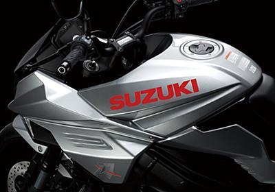 あのスズキ カタナがついに復活!! カワサキ Z900RS とガチンコ勝負だ | レスポンス(Response.jp)