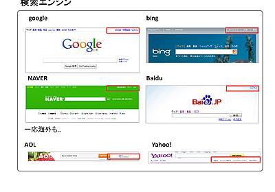 "Webユーザインターフェースの ""暗黙知"" を意識していますか? : LINE Corporation ディレクターブログ"