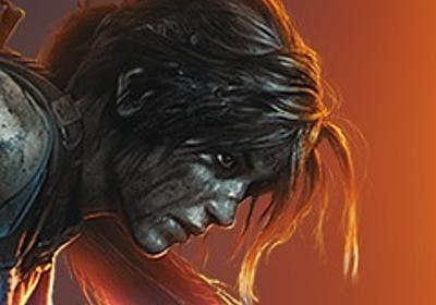 「シャドウ オブ ザ トゥームレイダー」3万2000本。「Marvel's Spider-Man」は累計20万本超えの「週間販売ランキング+」 - 4Gamer.net