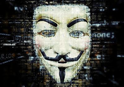 アノニマスが右翼の御用達ホスティング事業者「Epik」から10年分のデータを盗んだと発表 - GIGAZINE