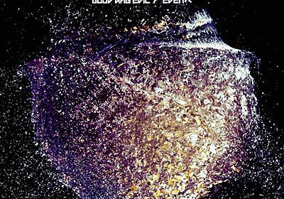 UVERworldの33rd Single「GOOD and EVIL / EDENへ」が11/7に発売
