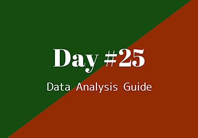 知識0だった僕がデータ分析をこれまでどう学び、これからどう使うのか - プロクラシスト