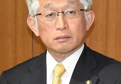明石市長が吉村知事酷評 「私権制限は責任放棄」 - 産経ニュース