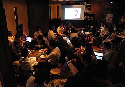 TechLIONvol.7報告―名古屋へ遠征!名古屋人の「なごやこわい」行動力に圧倒されてきた!   TechLION