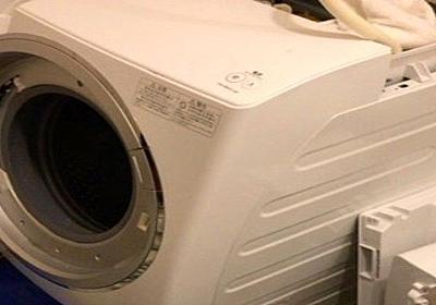 ドラム式洗濯機を業者に見せたら縦型洗濯機にはない深刻なデメリットが判明した・・・ | 100テク  |  2ページ目