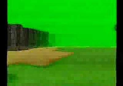 奇ゲー紀行1:Playstation用ソフト「LSD」1/10