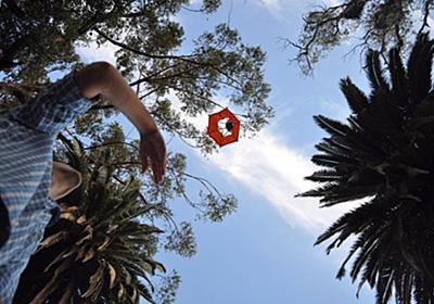 ドローンを使わなくても、Goproでの空中撮影を可能にする「Birdie」 | DesignWorks デザインワークス