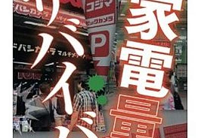 8年連続顧客満足度1位、ヨドバシカメラ店員有能伝説 : 市況かぶ全力2階建