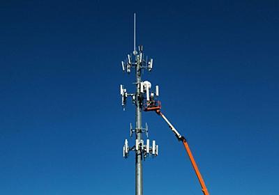 5Gの技術仕様には、いまだに「11の脆弱性」が潜んでいる WIRED.jp