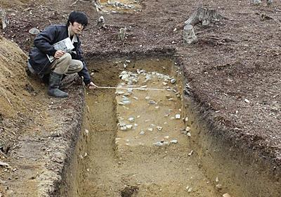 奈良・富雄丸山古墳、大王墓に匹敵の広さ - 産経ニュース