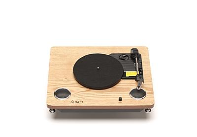 BE-PAL ナチュラルライフ 1-2万円台のレコードプレーヤー厳選2モデル。アナログ盤の厚みある音っていいぞ!
