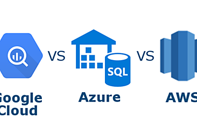 Mapping AWS, Google Cloud, Azure Services to Big Data Warehouse Architecture - Sonra