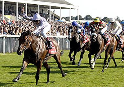 Song gives Sixties Icon first Group 1 winner   UK Bloodstock News   Racing Post