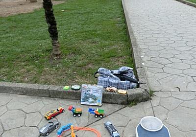 アルバニア⑤【道端の体重計屋さん】   Yuh Kawasakiオフィシャルブログ「自由やねん!」Powered by Ameba