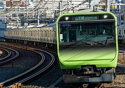 山手線 線路切替で「過去最長運休」へ 新宿~品川間(山貨)に毎時1~2本の臨時運行   乗りものニュース