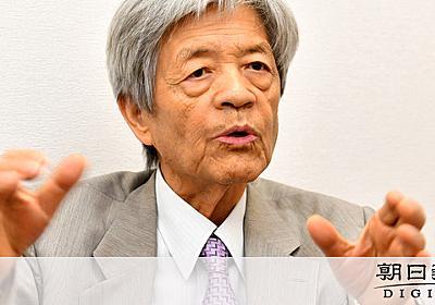 「朝まで生テレビ」田原さんの発言を謝罪 テレビ朝日:朝日新聞デジタル