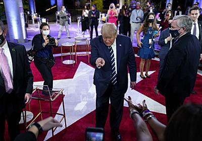 大統領選の敗北で現実味を帯びるトランプ焦土作戦 醜悪な大統領瀬が浮き彫りにした米民主主義が抱える4つの欠陥(1/5)   JBpress(Japan Business Press)
