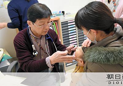 コロナでインフル患者激減「同時流行はない」三つの理由:朝日新聞デジタル