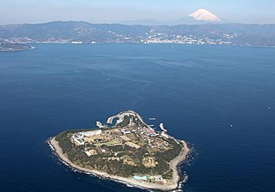 初島に行こうよ。〜熱海から25分 | FUJIKYU MARINE RESORT