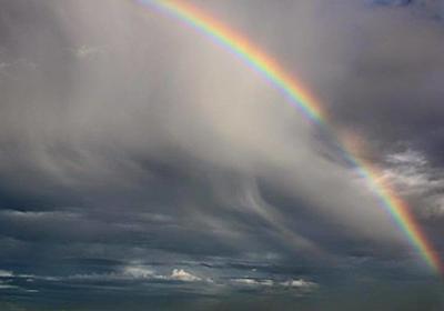 (退職予定エントリ) また大雨が降る場所で、雨に濡れながら、仲間と一緒に大きな虹を架けたい|おしょー @yoshi451 /Yokoi Yoshinori|note