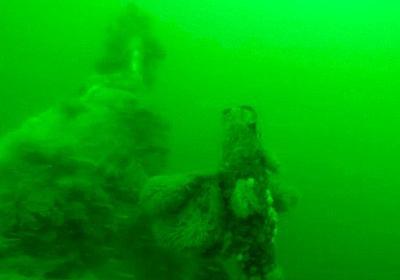 CNN.co.jp : 「Uボート」の残骸発見、内部に乗員の遺体か ベルギー沖